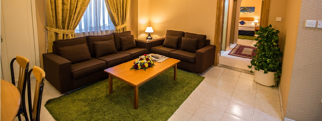 ACCOMMODATION | Welcome Hotel Apartment-1